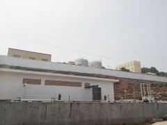 郴州中化废水项目完工照片