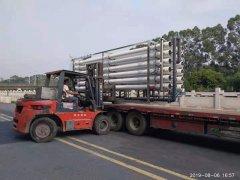 新丰马头服务-中水回用处理设备