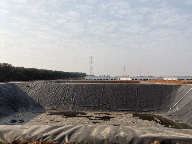 湛江正大养殖场粪污资源化利用工程